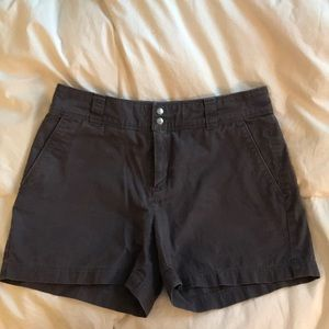 Hiking or day trip shorts
